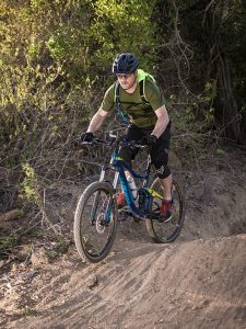 Cross Country Mountain Biking Rockhampton
