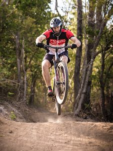 Gravity Enduro Mountain Biking Rockhampton