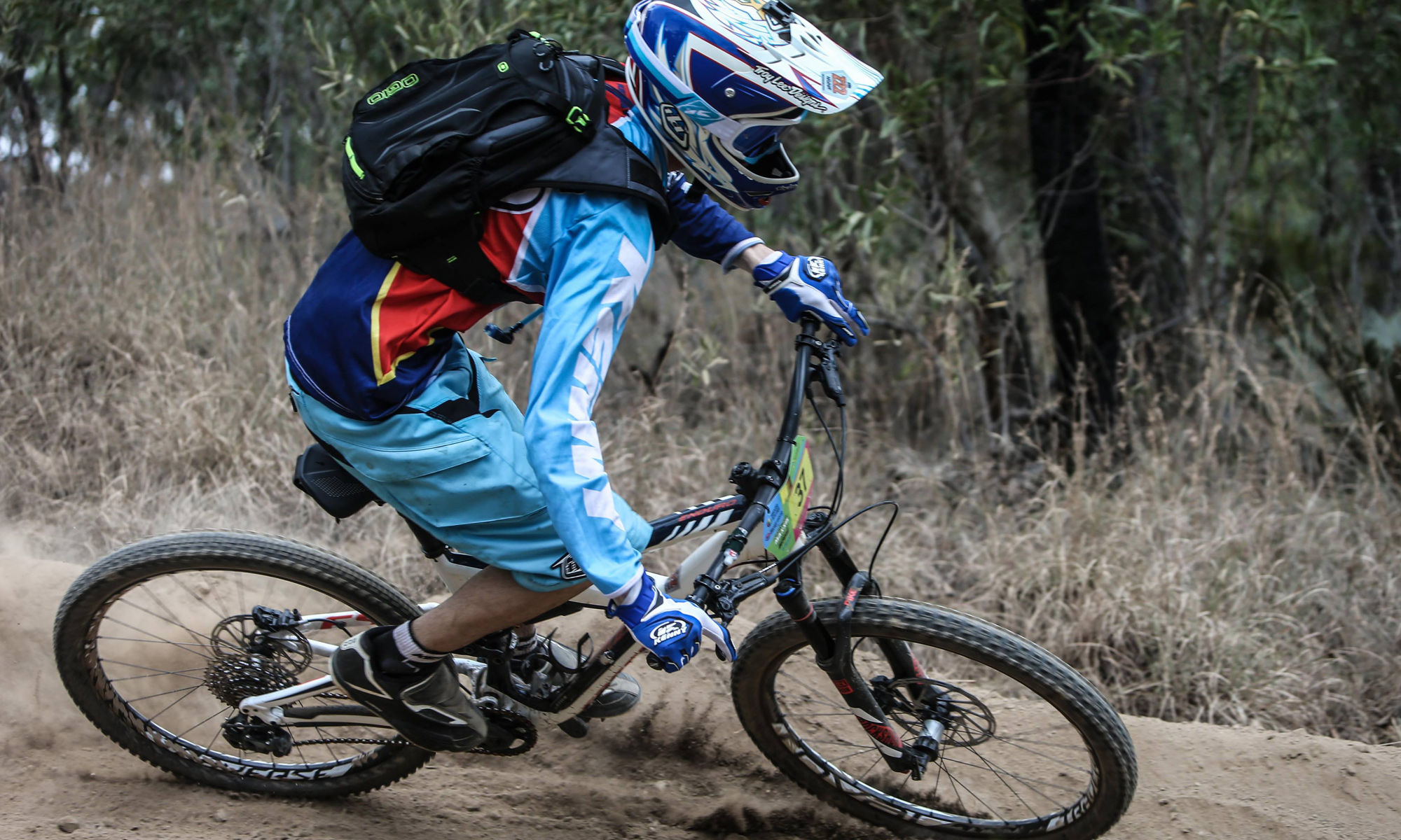 Rockhampton Mountain Bike Club
