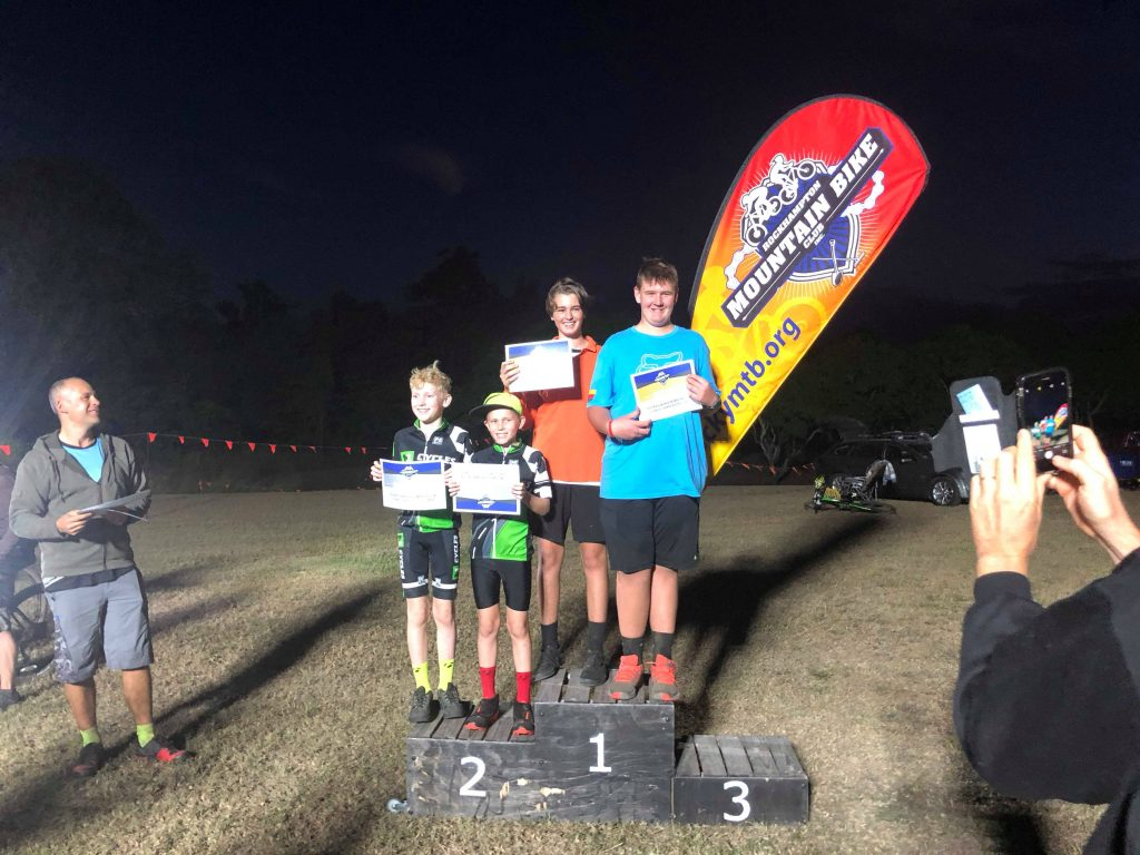 2018 Rocky MTB XC 6 Hour - Team of 2 Junior